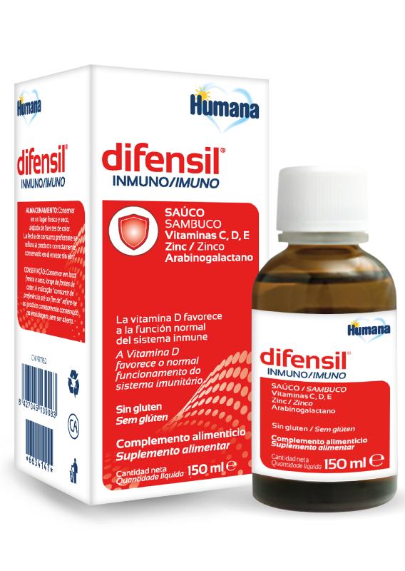 Difensil® Inmuno