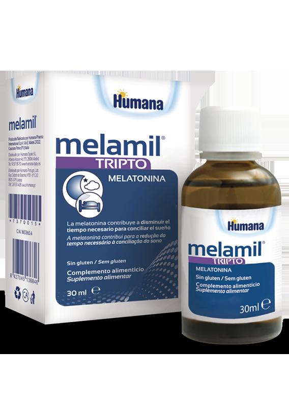 Melamil® Tripto