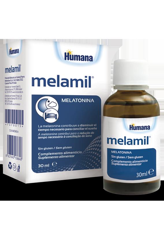 Melamil®