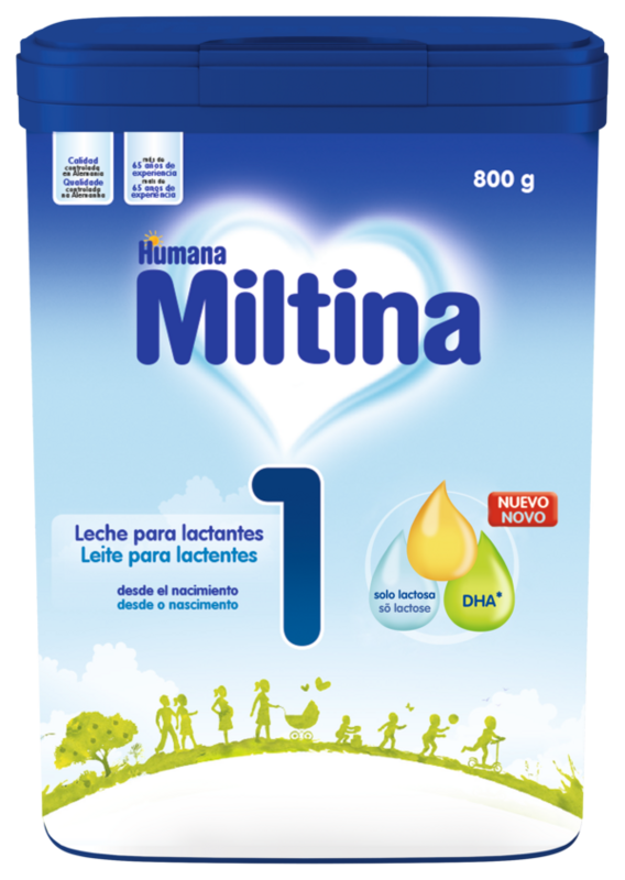 Miltina® 1