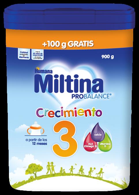 Miltina PROBALANCE® 3